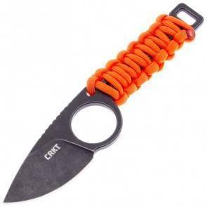 Шейный нож CRKT Tailbone
