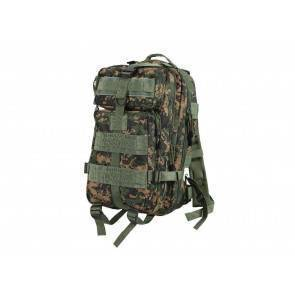 Тактический рюкзак Rothco Medium Transport Pack Woodland Digital Camo 2559