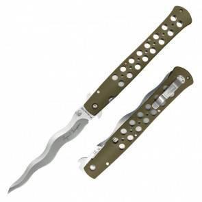 Складной EDC нож Cold Steel Lynn Thompson Ti-Lite®