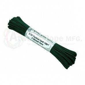 Паракорд 275 Atwood Rope MFG Cord Tactical - Hunter