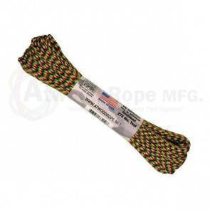 Паракорд 275 Atwood Rope MFG Cord Tactical - Jamaican Me Crazy