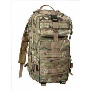 Тактический рюкзак Rothco Medium Transport Pack MultiCam 2940