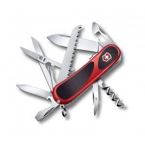 Швейцарский складной многофункциональный нож Victorinox Evolution S17