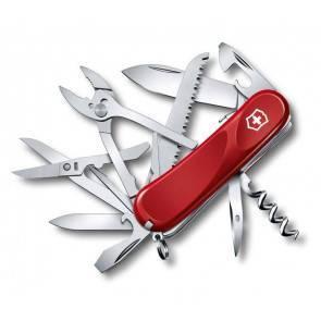 Швейцарский складной многофункциональный нож Victorinox Evolution S52