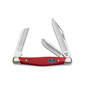 Многофункциональный складной нож Buck Stockman Chairman Series 0301CWS