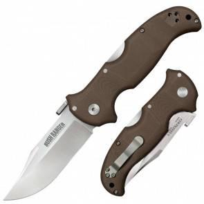 Складной туристический нож Cold Steel Bush Ranger