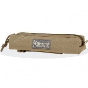 Подсумок-пенал Maxpedition Cocoon Pouch Khaki