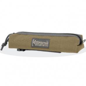 Подсумок-пенал Maxpedition Cocoon Pouch Khaki-Foliage