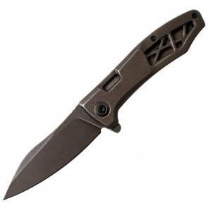 Складной полуавтоматический нож Kershaw Boilermaker