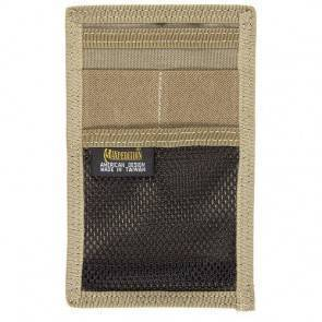 Органайзер Maxpedition Hook & Loop Mini Organizer Khaki