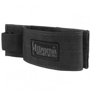 Пистолетное крепление Maxpedition Sneak Universal Holster Insert With Mag Retention Black