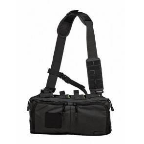 Тактическая плечевая сумка 5.11 Tactical 4-Banger Bag Black 56181-019