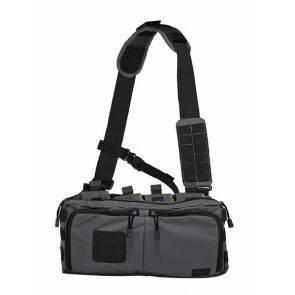 Тактическая плечевая сумка 5.11 Tactical 4-Banger Bag Double Tap 56181-026