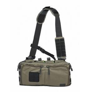 Тактическая плечевая сумка 5.11 Tactical 4-Banger Bag OD Trail 56181-236