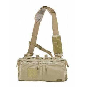 Тактическая плечевая сумка 5.11 Tactical 4-Banger Bag Sandstone