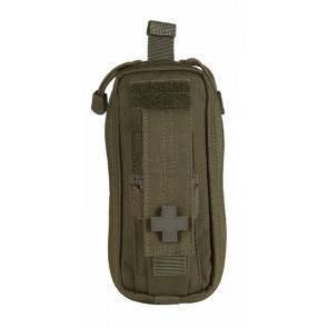 Подсумок-аптечка 5.11 Tactical 3.6 Med Kit Tac OD
