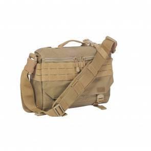Сумка для ноутбука 5.11 Tactical Rush Delivery Mike Sandstone