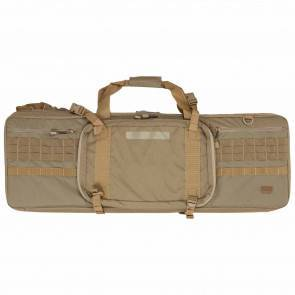 "Оружейный чехол 5.11 Tactical 36"" Double Rifle Case Sandstone"