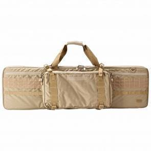 "Оружейный чехол 5.11 Tactical 42"" Double Rifle Case Sandstone"