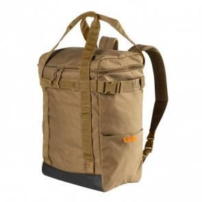 Дорожная сумка-рюкзак 5.11 Tactical Load Ready Haul Pack - Kangaroo