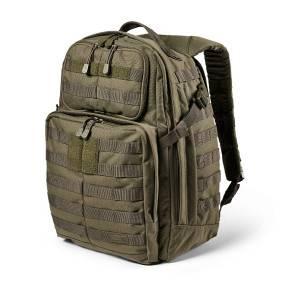 Тактический Рюкзак 5.11 Tactical Rush 24 Backpack 2.0 Ranger Green