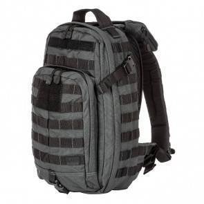 Однолямочный рюкзак 5.11 Tactical Rush MOAB 10 Double Tap