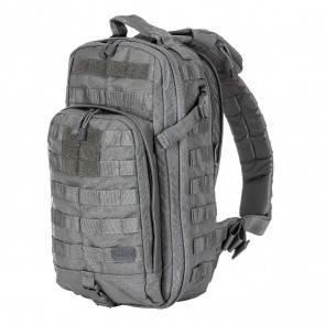 Однолямочный рюкзак 5.11 Tactical Rush MOAB 10 Storm