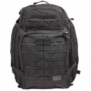Тактический рюкзак 5.11 Tactical RUSH 72 Backpack Black 58602-019