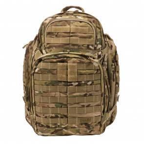 Тактический рюкзак 5.11 Tactical RUSH 72 Backpack MultiCam 58602-169
