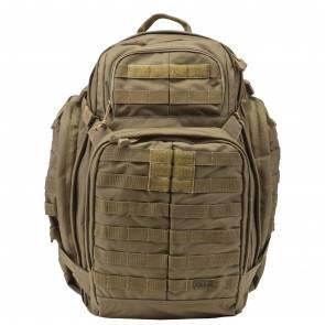 Тактический рюкзак 5.11 Tactical RUSH 72 Backpack Sandstone 58602-328