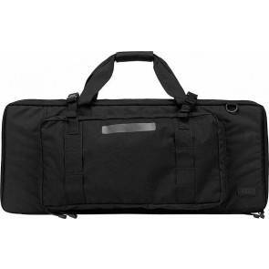 "Оружейный чехол 5.11 Tactical 28"" Double Rifle Case Black"
