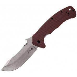 Складной охотничий нож Kershaw-Emerson CQC-11K