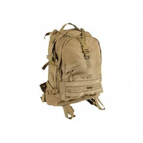 Тактический рюкзак Rothco Large Transport Pack Coyote Brown 7289