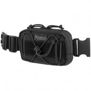 Подсумок Maxpedition Janus Extension Pocket Black