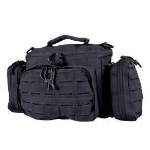 Армейская поясная сумка Red Rock Deployment Waist Bag Black