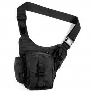 Тактическая сумка через плечо Red Rock Sidekick Sling Bag Black