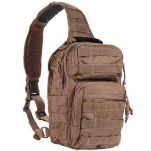 Однолямочный рюкзак Red Rock Rover Sling Pack Dark Earth