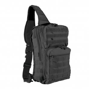 Однолямочный рюкзак Red Rock Large Rover Sling Pack Black