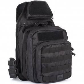 Однолямочный рюкзак Red Rock Recon Sling Pack Black