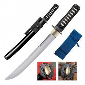 Японский нож танто Cold Steel O Tanto Warrior Series