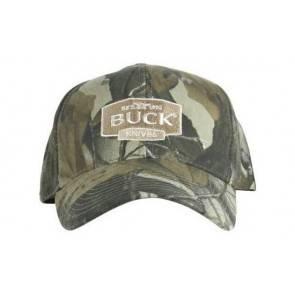 Бейсболка Buck Real Tree Hardwoods Green JD 89056