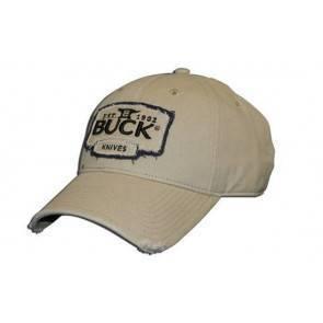 Бейсболка Buck Khaki 89060