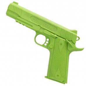 Тренировочный макет пистолета Cold Steel 1911 Rubber Training Pistol
