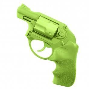 Тренировочный макет пистолета Cold Steel Ruger LCR Rubber Training Revolver