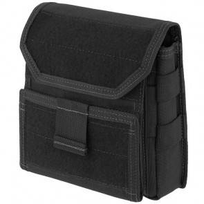 Подсумок Maxpedition Monkey Combat Admin Pouch Black