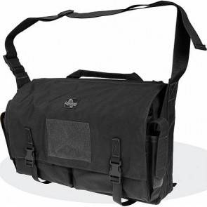 Дорожная сумка Maxpedition Gleneagle Messenger Bag Black