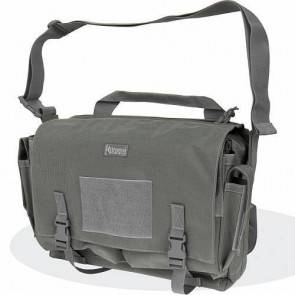 Дорожная сумка Maxpedition Larkspur Messenger Bag Foliage Green