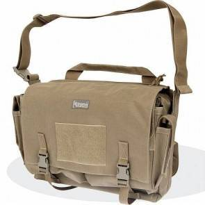 Дорожная сумка Maxpedition Larkspur Messenger Bag Khaki