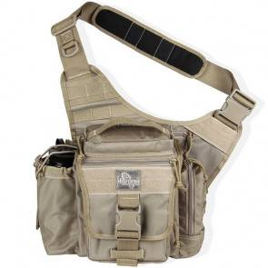Тактическая сумка Maxpedition Jumbo E.D.C. Khaki 9845K