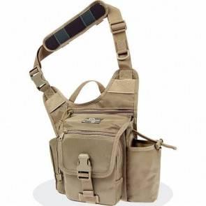 Тактическая сумка Maxpedition Fatboy G.T.G. S-Type Khaki